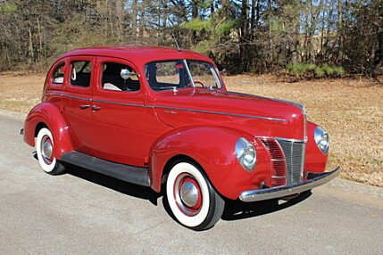 1940 Ford Deluxe for sale 100954664