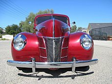1940 Ford Deluxe for sale 100999631