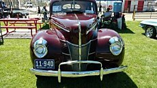 1940 Ford Deluxe for sale 100856647