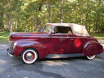 1940 Ford Deluxe for sale 100880578