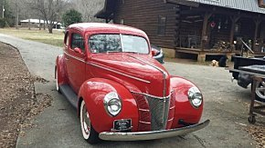 1940 Ford Deluxe for sale 100959418