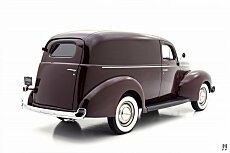 1940 Ford Deluxe for sale 100972574