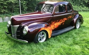 1940 Ford Deluxe for sale 100998483