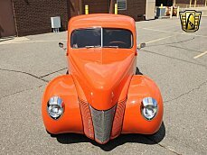 1940 Ford Deluxe for sale 101028976