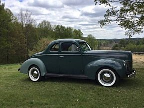 1940 Ford Deluxe for sale 101053795
