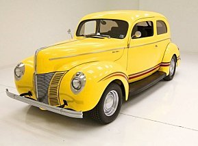 1940 Ford Deluxe for sale 101057936