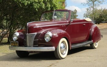 1940 Ford Deluxe for sale 100924713