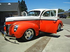 1940 Ford Deluxe for sale 100992767