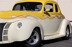 1940 Ford Other Ford Models for sale 100819510