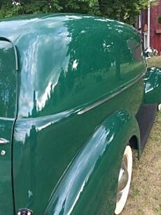 1940 Ford Other Ford Models for sale 100822958
