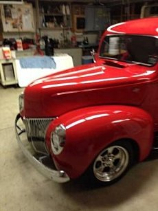 1940 Ford Other Ford Models for sale 100836902