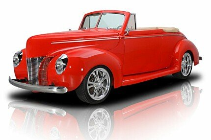 1940 Ford Other Ford Models for sale 100841391