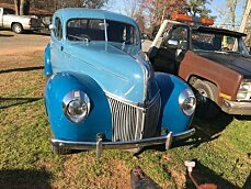 1940 Ford Other Ford Models for sale 100856660