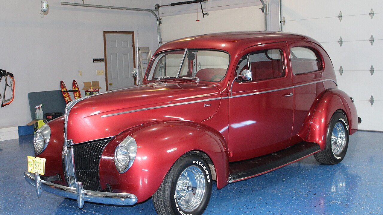 1940 Ford Other Ford Models for sale 100919284
