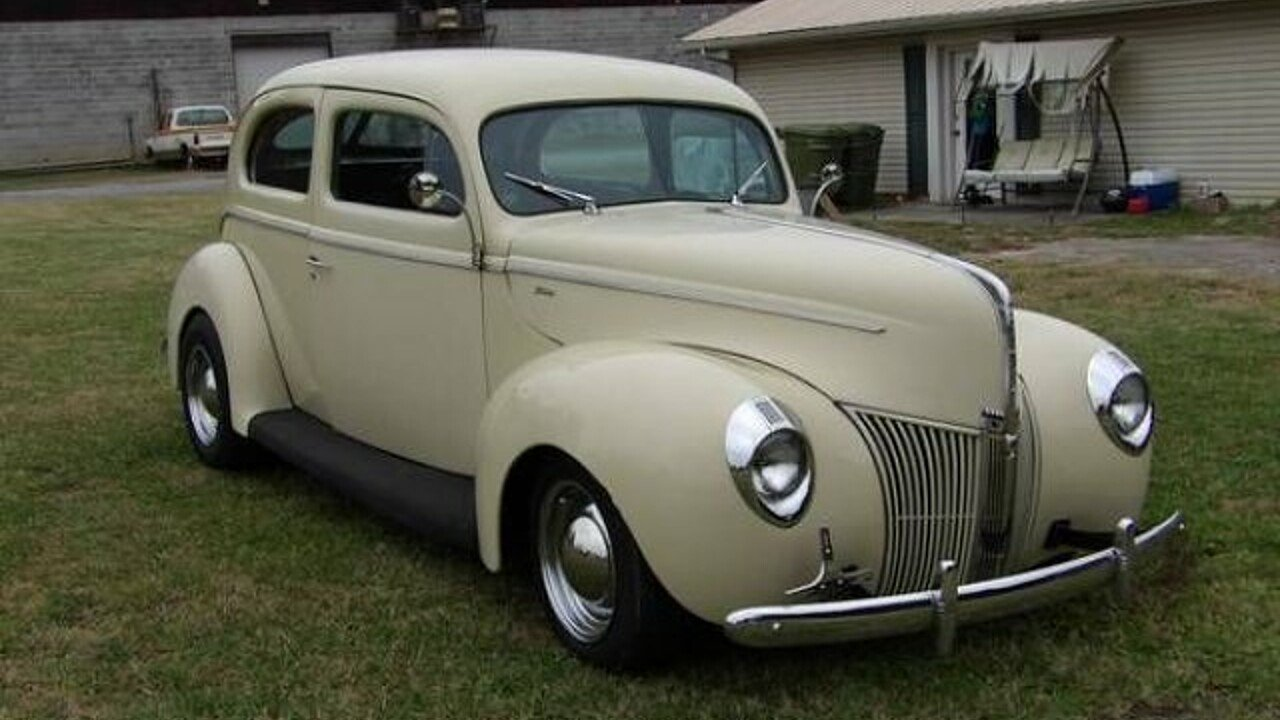 1940 Ford Other Ford Models for sale 100946154