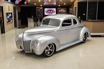 1940 Ford Other Ford Models for sale 100999735