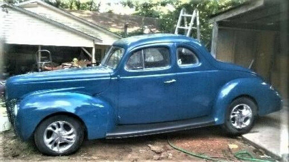 1940 Ford Other Ford Models for sale 101053057