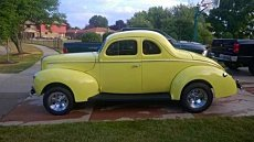 1940 Ford Other Ford Models for sale 100869432