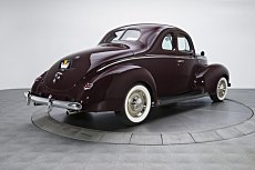 1940 Ford Other Ford Models for sale 100883606