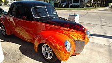 1940 Ford Other Ford Models for sale 100890251