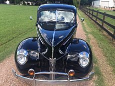 1940 Ford Other Ford Models for sale 100904731
