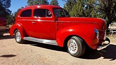 1940 Ford Other Ford Models for sale 100916394