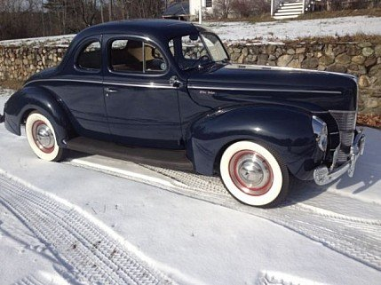 1940 Ford Other Ford Models for sale 100969974