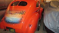 1940 Ford Other Ford Models for sale 100976755