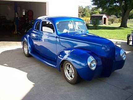 1940 Ford Other Ford Models for sale 100977800
