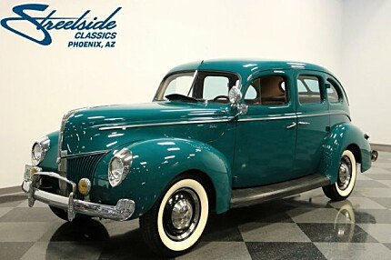 1940 Ford Other Ford Models for sale 100978520