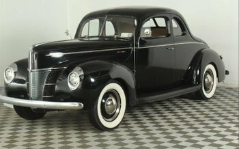 1940 Ford Other Ford Models for sale 100982083