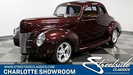 1940 Ford Other Ford Models for sale 101001051