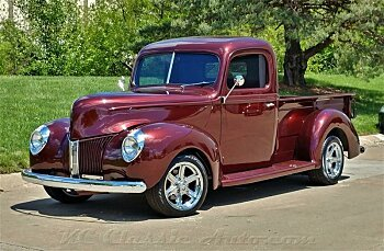 1940 Ford Pickup for sale 100869698