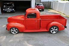 1940 Ford Pickup for sale 100748246