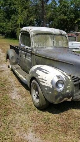 1940 Chevy Truck >> Ford Pickup Classics for Sale - Classics on Autotrader