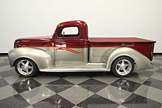 1940 Ford Pickup for sale 100859917