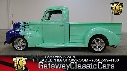 1940 Ford Pickup for sale 100872794