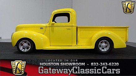 1940 Ford Pickup for sale 100931279