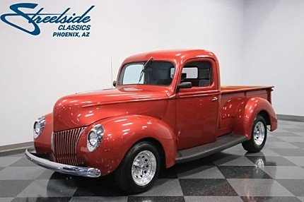 1940 Ford Pickup for sale 100978445
