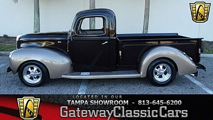 1940 Ford Pickup for sale 100986410