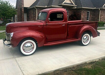 1940 Ford Pickup for sale 100994124