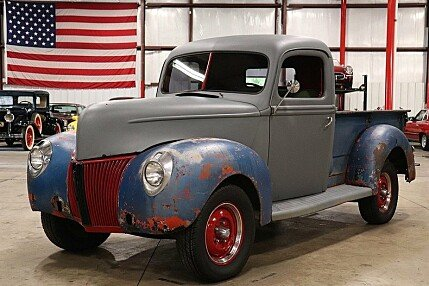1940 Ford Pickup for sale 101019430