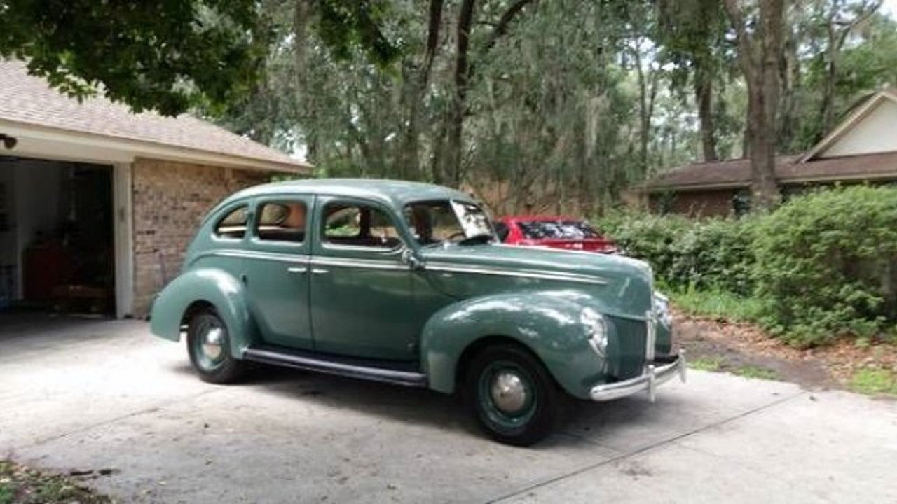 1940 Ford Standard for sale 100894007