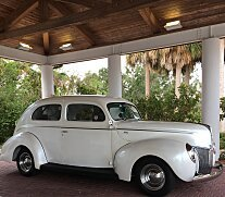 1940 Ford Standard for sale 100881892