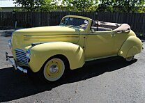 1940 Hudson Deluxe for sale 100813924