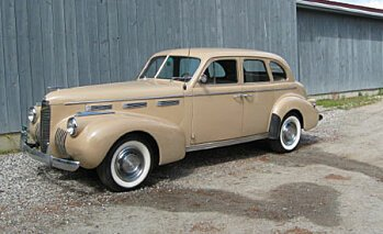 1940 LaSalle Series 50 for sale 100740874