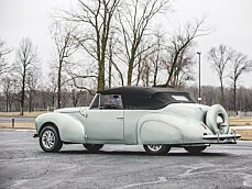 1940 Lincoln Continental for sale 100985675
