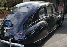 1940 Lincoln Zephyr for sale 100992886