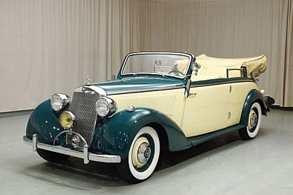 1940 Mercedes-Benz 230 for sale 100761093