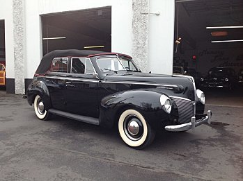 1940 Mercury Other Mercury Models for sale 100974613